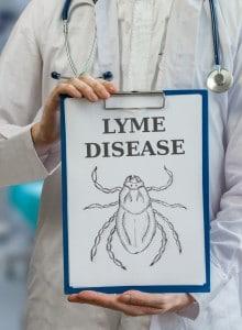 ziekte-van-lyme - lyme behandelen