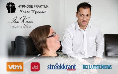 hypnose-praktijk - virtuele maagband