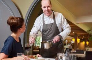 Veelzijdige hotelarrangementen in Overijssel